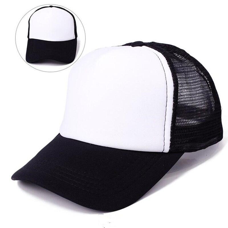 ღ ღEnvío gratis 8 color papá sombrero gorra de béisbol del ...