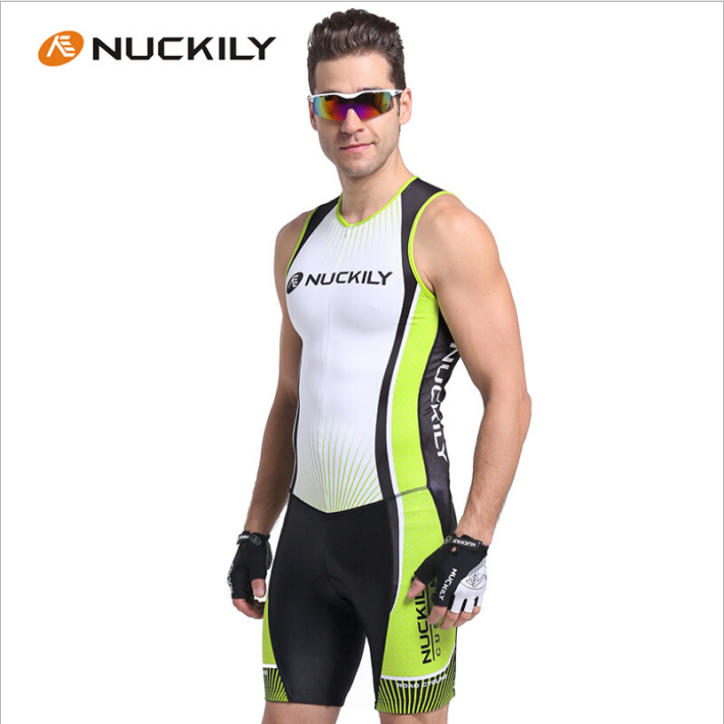 Men Sleeveless Triathlon Sport Cycling Skinsuit ropa maillot ciclismo Cycling Jersey Triathlon Bike Speedsuit Clothing спортивный инвентарь original fittools эспандер в защитном кожухе слабое сопротивление