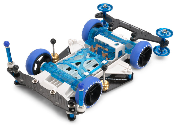 DIY TAMIYA 4WD Car Model MINI 4WD SUPER XX CHASSIS EVO.1 94780 1set super fm sfm evo ver 2 reinforcing carbon fiber chassis plate upgrade spare parts for tamiya mini 4wd car model