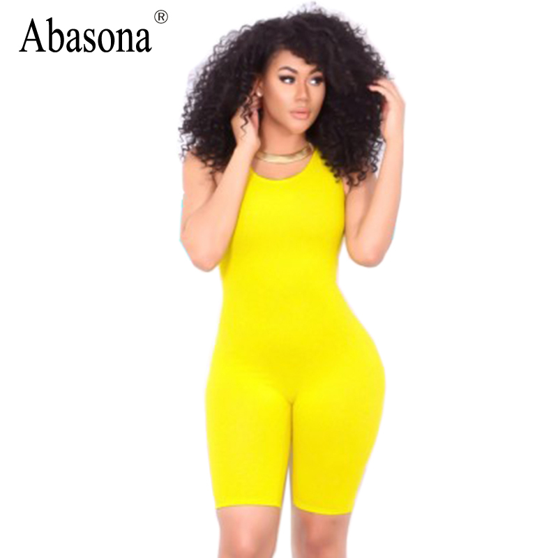 Plus Size Rompers Womens Jumpsuit Promotion-Shop for Promotional ...
