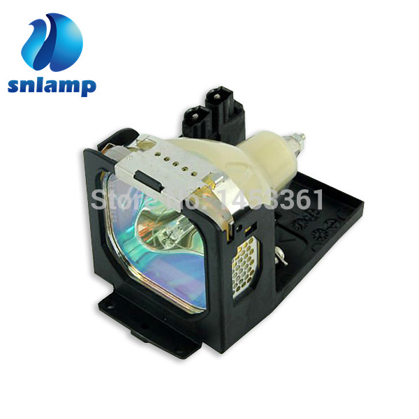 Replacement compatible projector lamp POA-LMP37/610-295-5712 for PLC-SW20 PLC-20A PLC-S20A PLC-XW20 PLC-20 PLC-S20 free shipping lamtop compatible bare lamp 610 295 5712 for plc sw20ar