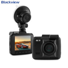 GS63H Original WiFi Car DVR Recorder 2.4″ Novatek 96660 Camera Built in GPS Auto Camcorder 4K 2880x2160P Dash Cam G-sensor H40