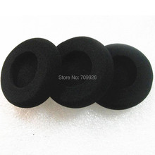 Soft Headset Foam Ear Pads Replacement Ear Cushions With 58mm outer diameter 10pcs/lot Free shipping by post детская футболка классическая унисекс printio зимняя сова
