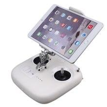 Extensor suporte de montagem para dji phantom 3 padrão 3.5-10 tablet móvel jul3 profissional preço de fábrica transporte da gota