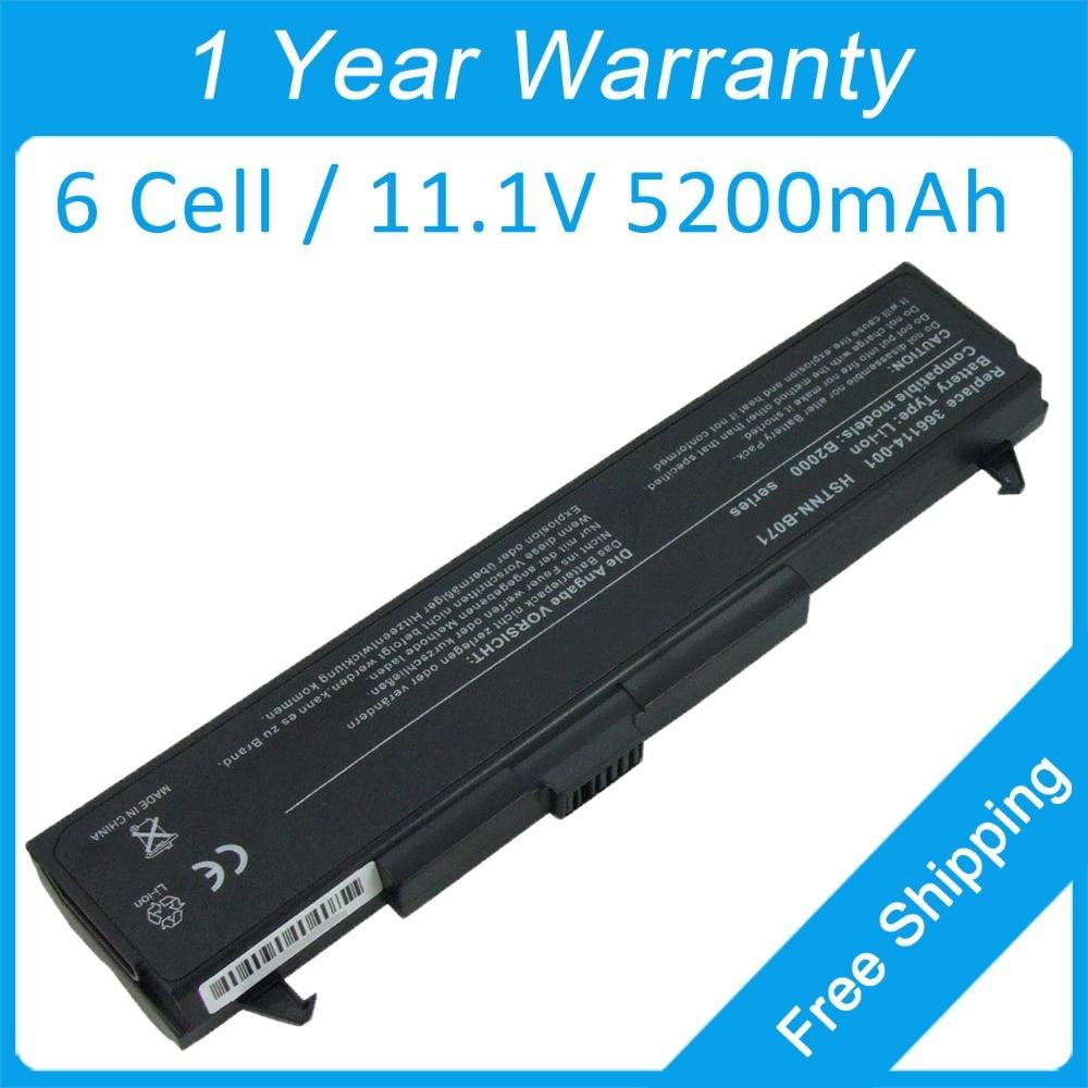 New 5200mah laptop battery for LG M2 P1 LE55 LM50 LS50 LS70 RB405 RD400 LW70 E310 EB200 LB32111D LB62115E LHBA06ANON LSBA06.AEX