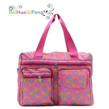 Popular Pink Weekend Bag-Buy Cheap Pink Weekend Bag lots from ...