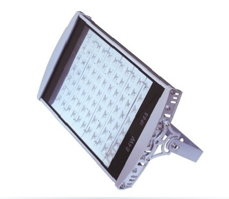 LED Street Light Floodlights High Power Led Chip Glass Cover LED Tunnel Light Outdoor Street Lamp 90w led driver dc40v 2 7a high power led driver for flood light street light ip65 constant current drive power supply
