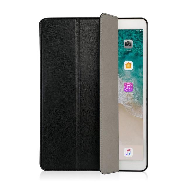Black Ipad pro cover 5c649ed9e37be