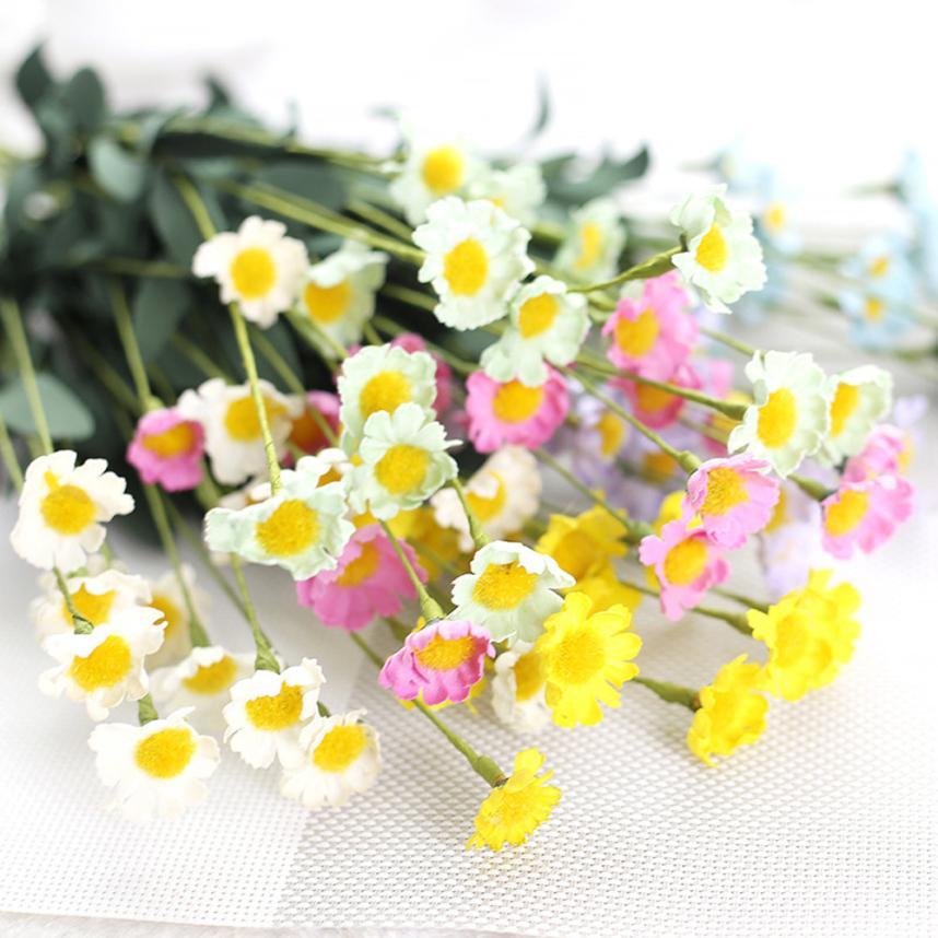 marguerites bouquet de mariage-achetez des lots à petit prix