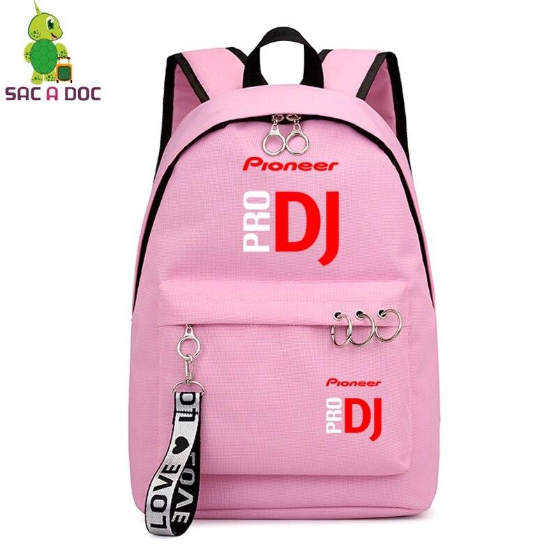 a2ca75b9dc77 SAC DOC для женщин сумки Mochila женская сумка Школьный рюкзак plecak  Szkolny обувь для девочек рюкзаки