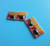 Free Shipping New Arrived 970 971 ARC Chips For HP Officejet Pro X451dn Printer Ink Cartridge