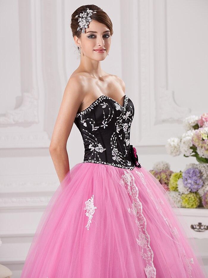 Fantástico Vestidos De Novia Negro Ideas Ornamento Elaboración ...