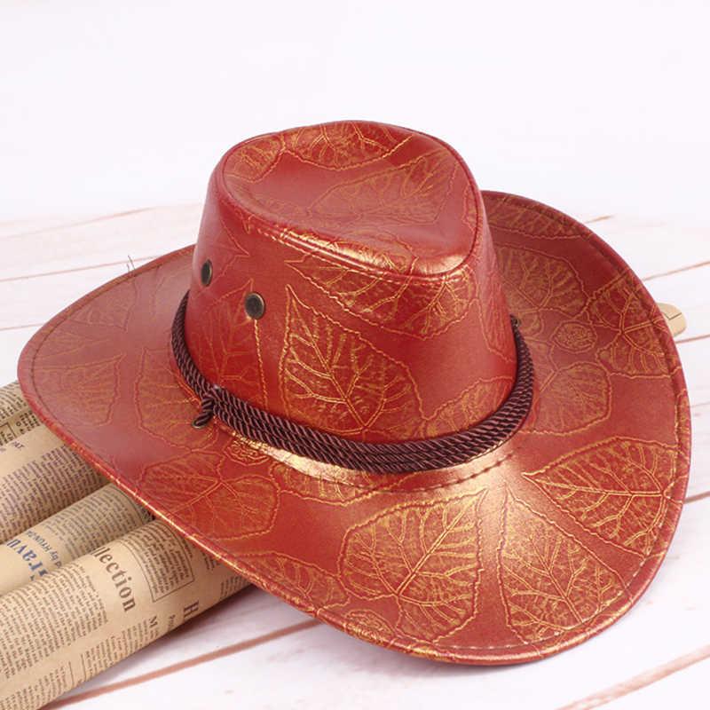 b8d24566d4823 ... Adult Men Red Dead Redemption 2 Cowboy Hat Rockstar Game Arthur Morgan  Cosplay Costume Cap