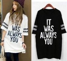 plus big size tops blusas feminina spring summer style 2016 new korean fashion women t shirts