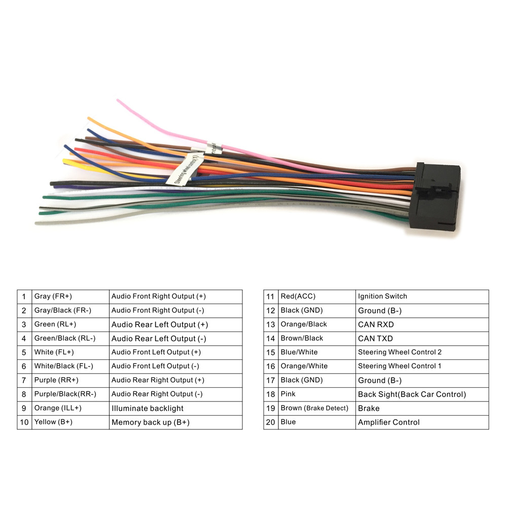 Nice Helistrand Cable And Wire Images - Wiring Diagram Ideas ...
