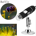 1Pcs New Pixels 1000X 8 LED USB Digital Microscope Endoscope Camera Microscopio Magnifier Z P4PM Free Shipping Mobile Phone Lens