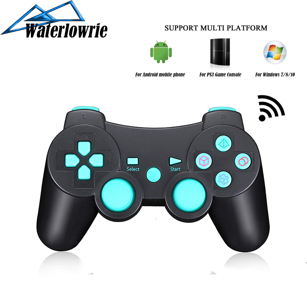 Controller For PS3 PC Android Mobile Phone Wireless