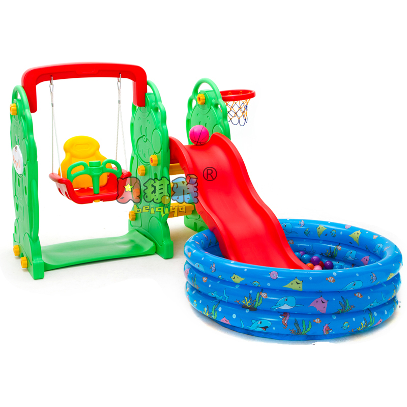 Free Shipping Baby Slide Indoor Child Multifunctional