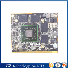 wholesale For iMac 21.5'' A1311 Radeon HD6750M HD6750 512mb 109-C29557-00 216-0810005 661-5944 Graphic card VGA Video Card GPU