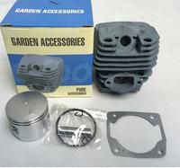 Promotion Sale Of Cylinder Assembly Whole Set For ZENOAH 5800 Chainsaw Aftermarket Repair Replacement High Cost