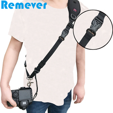 New Arrival Quick Shooting Shoulder Straps with Quick Release Plate Accessories for Canon Nikon Sony Fujifilm DSLR Cameras new arrival lightweight portable mini professional tripod with ball head quick release plate for cameras dslr canon sony nikon