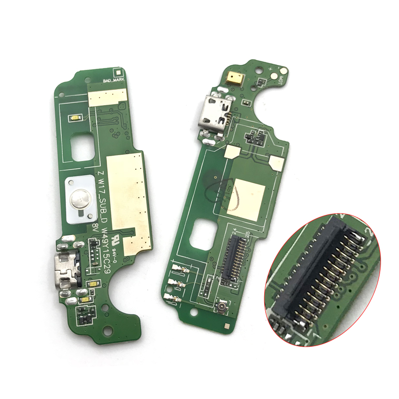 New For Alcatel 5022D 5022 5020D 5020 USB Charging Port Flex Cable Dock Connector Charging Port Board Repair Parts