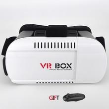 Professional Google Cardboard Original xiaozhai Brand VR BOX Virtual Reality 3D Glasses for 4.7 – 6.0