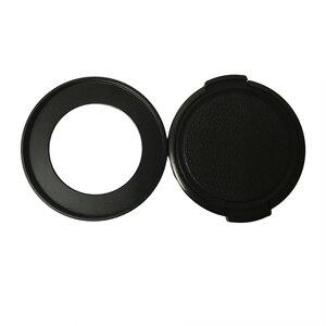 Image 5 - 3pcs/lot 52mm Macro Close Up Filter Lens Kit +2/4/8 for Eken Accessories Eken H9 H9R h9pro H9SE  H8PRO H8SE H8 H8R H3 H3R V8S