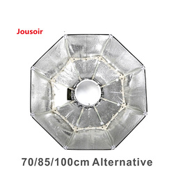 Falcon Eyes Foldable Beauty Dish Softbox 70cm 85cm 100cm radar radome with Bowens Mount for Studio Strobe Flash Light CD30