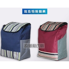 Hanli cloth luggage cart Cart Bag