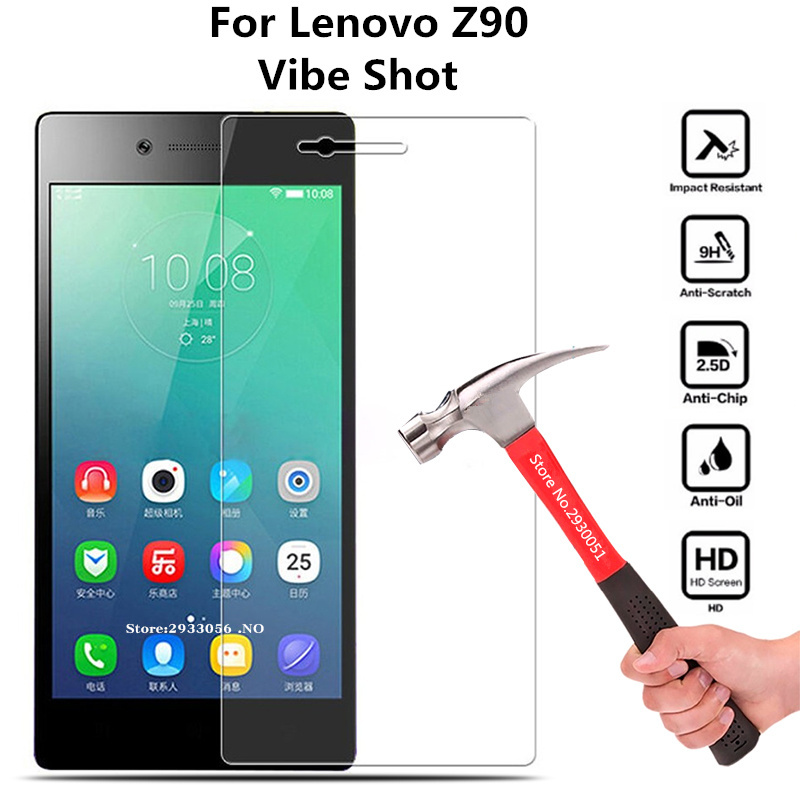 top 8 most popular glass for lenovo vibe shot brands and get