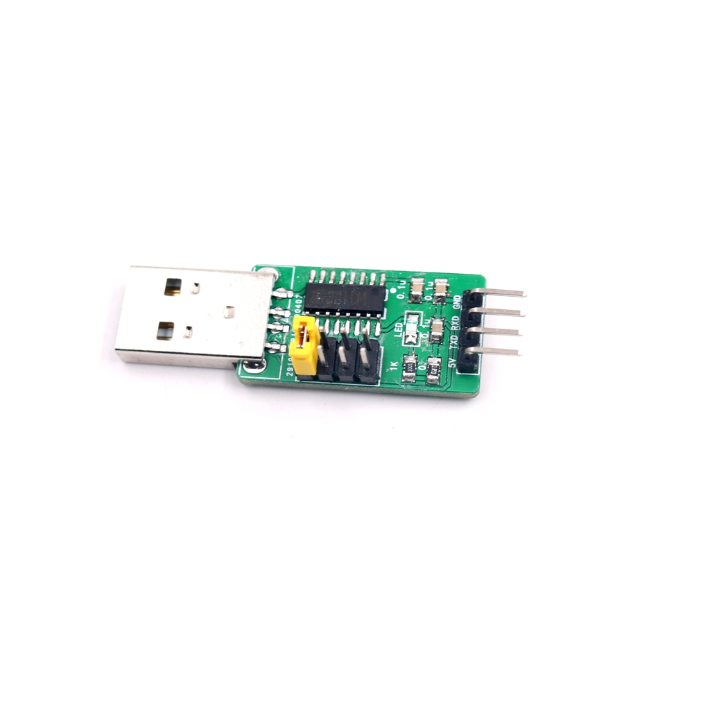 CH9328 Uart Go To USBHID Converter Module None Driver Plug And Play