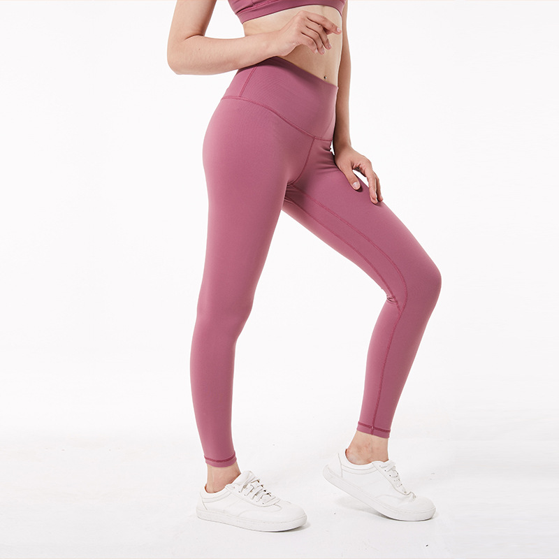 Women tight Sports capris Tummy Control leggings sexy yoga crop super quality 4 way stretch fabric not see through us4-us12 sexy sports bra and leggings