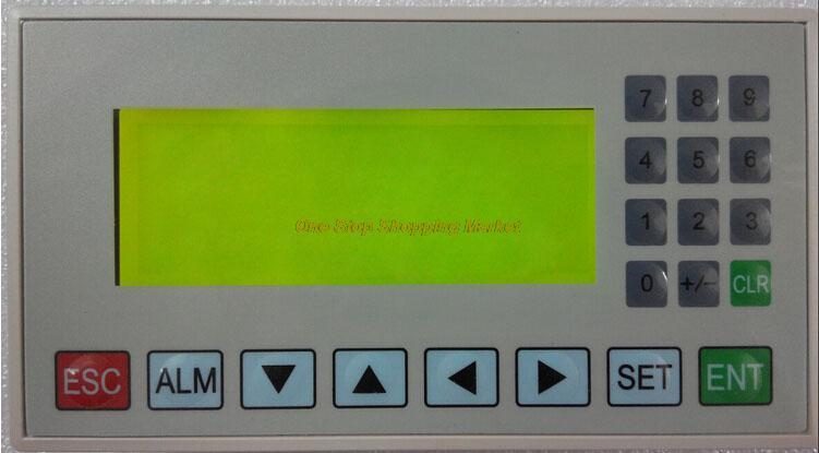 ФОТО New Text Display OP320-A 1 Year Warranty