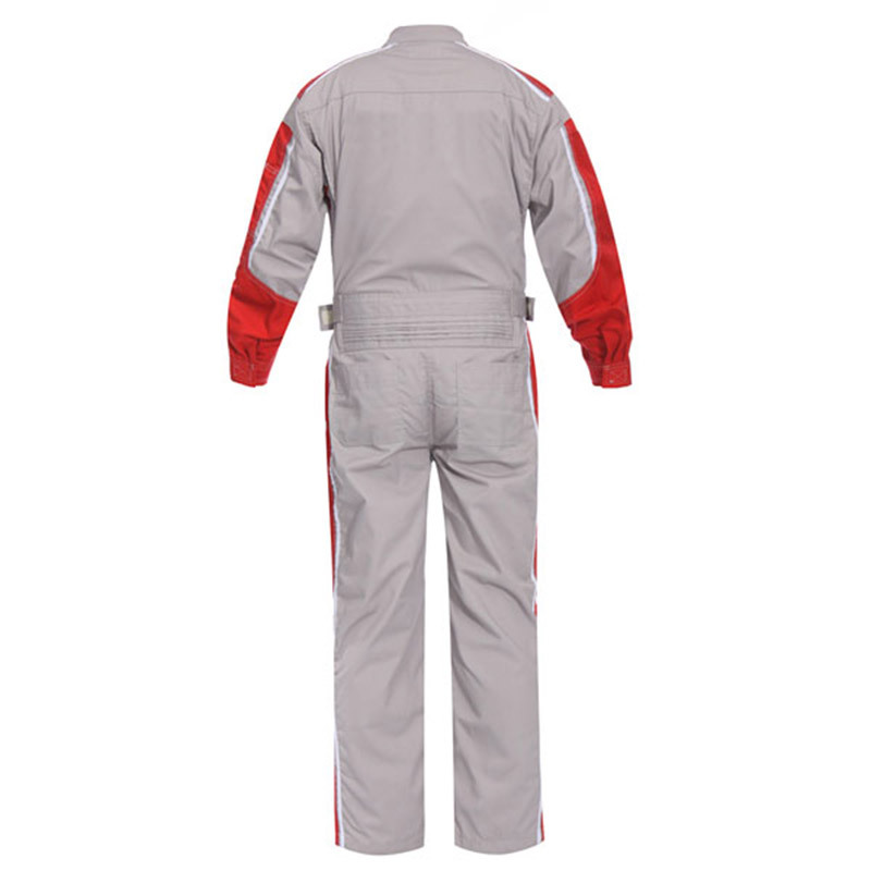 f5af49d2688d Oubisi 2015 Reflective Engineer Clothes Tooling factory Uniform Jumpsuit  Workwear safty anti static Uniform Coverall clothing-in Safety Clothing from  ...