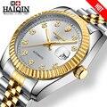 HAIQIN женские часы Золотые механические Женские наручные часы лучший бренд Роскошные часы женские наручные часы женские Relogio Feminino