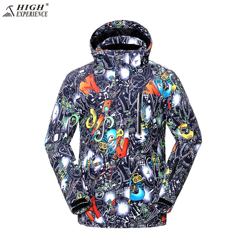 Winter Jacket Sport Jackets Ski Jacket Men Snowboarding Jackets Male Winter Jacket Men Thicken Snow Coat Snowboard Jacket Men