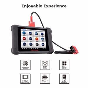 Image 4 - Autel MaxiSys MS906 רכב אבחון מערכת עוצמה מ MaxiDAS DS708 & DS808 משלוח עדכון באינטרנט