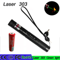 Z30 Green Laser Pen Burning Beam for 18650 Battery Laser Pointer Lazer Pen 532nm 5mw 303 Green  Burning Match 2 key