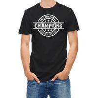 International Champions Competition Team 24445 3D Print Men S 100 Cotton T Shirt High Quality O