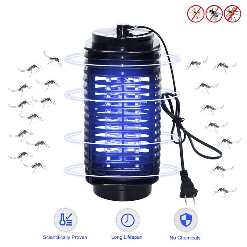 Bug-Zapper-LED-Mosquito-Insect-Killer-Lamp-Electric-Pest-Moth-Fly-Anti-Mosquito-Killer-Lights-Trap
