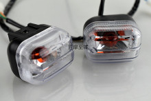 Free shipping motorcycle Refit Front & Rear turn signal signaling lights For BWS