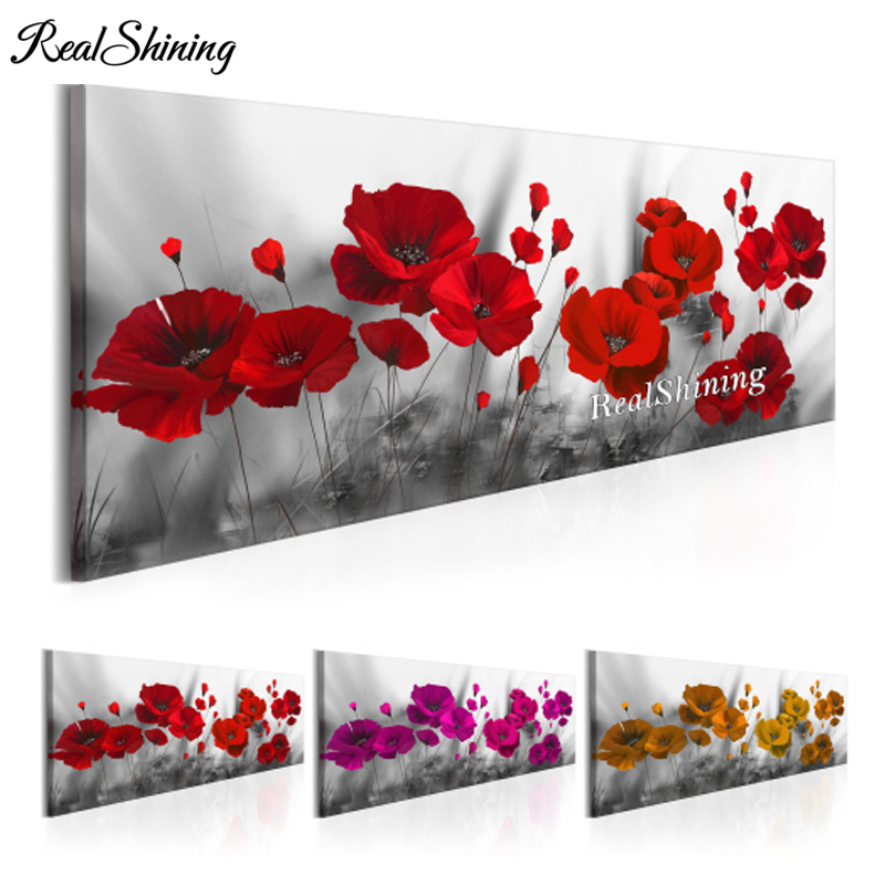 Diamond Embroidery,poppies,5D,Full Square Round,diamond painting accessories/box,DIY,paint with diamonds,mozaik puzzle FS4807Diamond Embroidery,poppies,5D,Full Square Round,diamond painting accessories/box,DIY,paint with diamonds,mozaik puzzle FS4807
