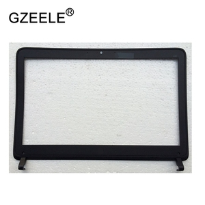 Image 1 - GZEELE NEW For HP ProBook 430 G2 Lcd Front Bezel Cover Frame 768194 001 AP158000200 13.3 inch CASE