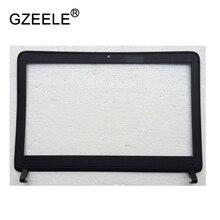 GZEELE nowy dla HP ProBook 430 G2 Lcd pokrywa przednia rama pokrywy 768194 001 AP158000200 13.3 cal przypadku