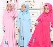 35e9f74fabac1 Popular Dresses for Kids Muslim-Buy Cheap Dresses for Kids Muslim ...