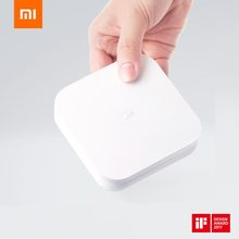 Xiaomi Mi TV Box Mi Box 3 Enhanced Pro Smart 4K 60fps HD MT8693 Dual Core Xiaomi Mi Tv Box 3 pro 2G+8G Dual USB 2GB 2.4/5G WIFI цена