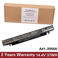 Original Quality Korea Cell Laptop Battery For ASUS A41 X550 A41 X550A X550 X550C X550B X550V