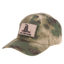 Adjustment Strap Running Hat Special Forces Operator Tactical Baseball Hat Cap with 2 Embroidered Patch 7 Colors Wholesale