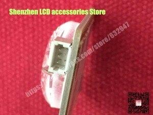 Image 4 - 50piece/lot FOR LED backlight bar strip for KONKA KDL48JT618A 35018539 6 LEDS(6V) 442mm 100%NEW